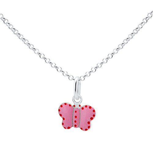 Which is the best butterfly necklace for child?