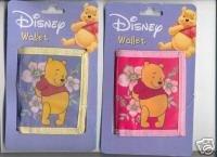 Disney Winnie the Pooh Bifold Wallet