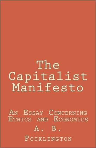 manifesto essay