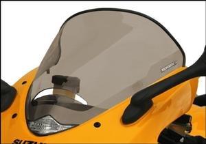 (Sportech GP Series Windscreen for 2005-2008 Kawasaki ZX1000/636/600 Ninja ZX-10R/6R/6-RR Models)