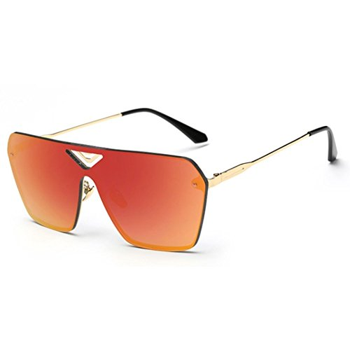 IPOLAR GSG800035C6 Explosion Models PC Lens Wind Models Sunglasses,Metal Frames - Mo Eye Malaysia