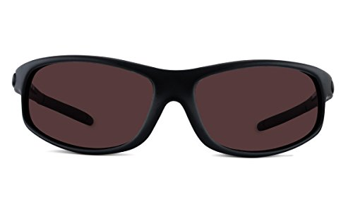 TheraSpecs Wrap Migraine Glasses for Light Sensitivity, Photophobia and Fluorescent Lights | Unisex | Polarized Outdoor Lenses