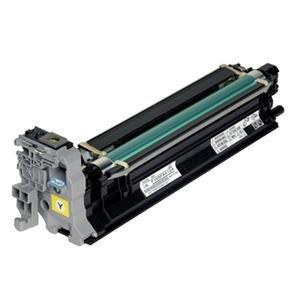 Konica Minolta magicolor 4650, 4690MF, 5550, 5570, 5650 and 5670 Series Yellow Imaging Unit