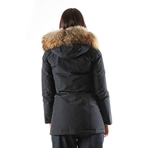 Black Navy Fr Artic Parka Dark Woolrich Cn02 xP6OqqI