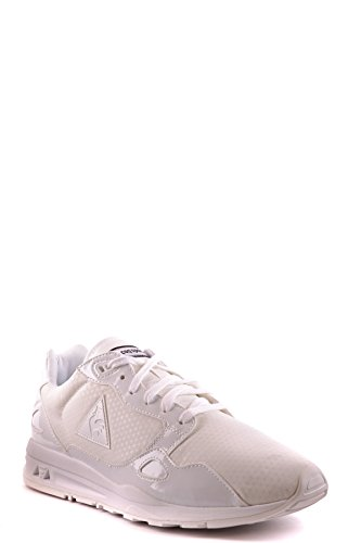Coq Fabric Le Sportif Sneakers Men's MCBI184001O White HdwqUC