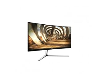 LG 29UC97C-B 29IN Curved UltraWide IPS LED 2560X1080 HDMIx2 Display Port Black from LG