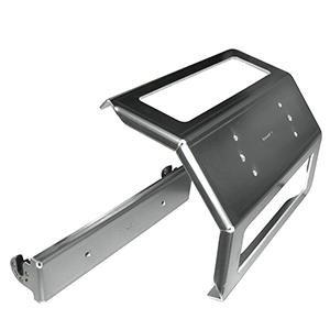 Humminbird Idmk H12r In-Dash Mounting Kit F/helix 12