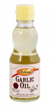 Roland Garlic Oil 6.25 Oz (24 Pack) (Roland Garlic)