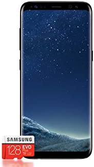 Samsung Galaxy S8 Smartphone Bundle (64 GB de memoria interna ...