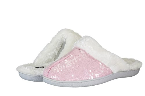 Cover Girl Lightweight Comfort Slippers product image