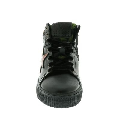 Baskets Vingino Baskets shoes shoes Fille 33 Vingino Fille rw4xYrqT