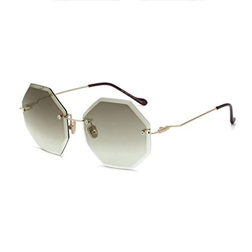 Soleil lunettes de de Femme Femme soleil Sport E Cadre coréenne de Nouvelle Des sans Lunettes Version ajustées BPwpq5dx