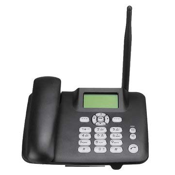Desktop Telephone Wireless Telephone 4G Wireless Desk Phone SIM Card Desktop Telephone Machine - Electrical Equipment & Supplies Other Electrical -