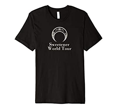 Sweetener World Tour T-Shirt