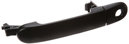 - Depo 315-50009-102 Nissan Versa Sedan Front Driver Side Replacement Exterior Door Handle