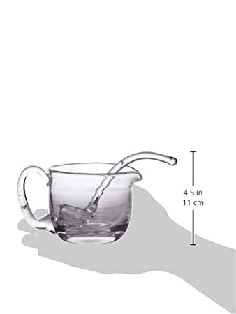 Amazon.com: Better & Best Pñ - Cazo con cuchara (cristal ...