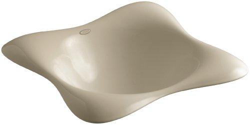 Kohler K-2815-P5-33 Dolce Vita Vessels Bathroom Sink with...