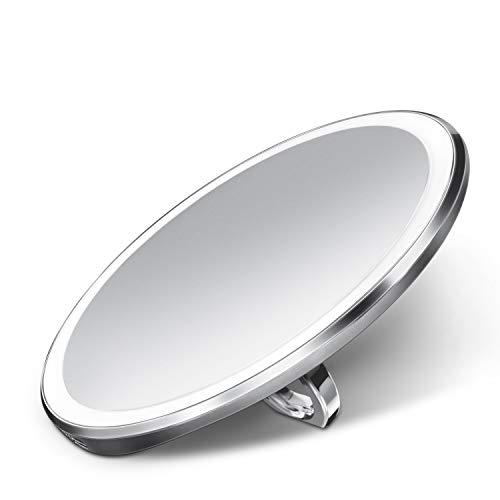 (simplehuman Sensor Mirror Compact 4
