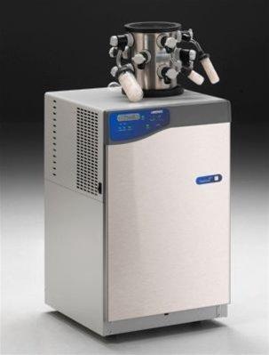 Labconco FreeZone Plus 7387020 Cascade Console Freeze Dry