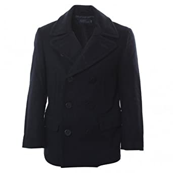 Polo Ralph Lauren Academy Peacoat Navy  Amazon.co.uk  Clothing 0c732814e6c5c