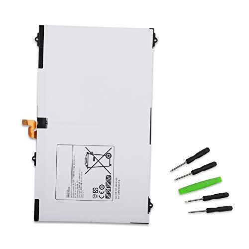 SM-T819C Tablet Battery For Samsung SM-T819Y Galaxy Tab S2 Plus 9.7 WiFi