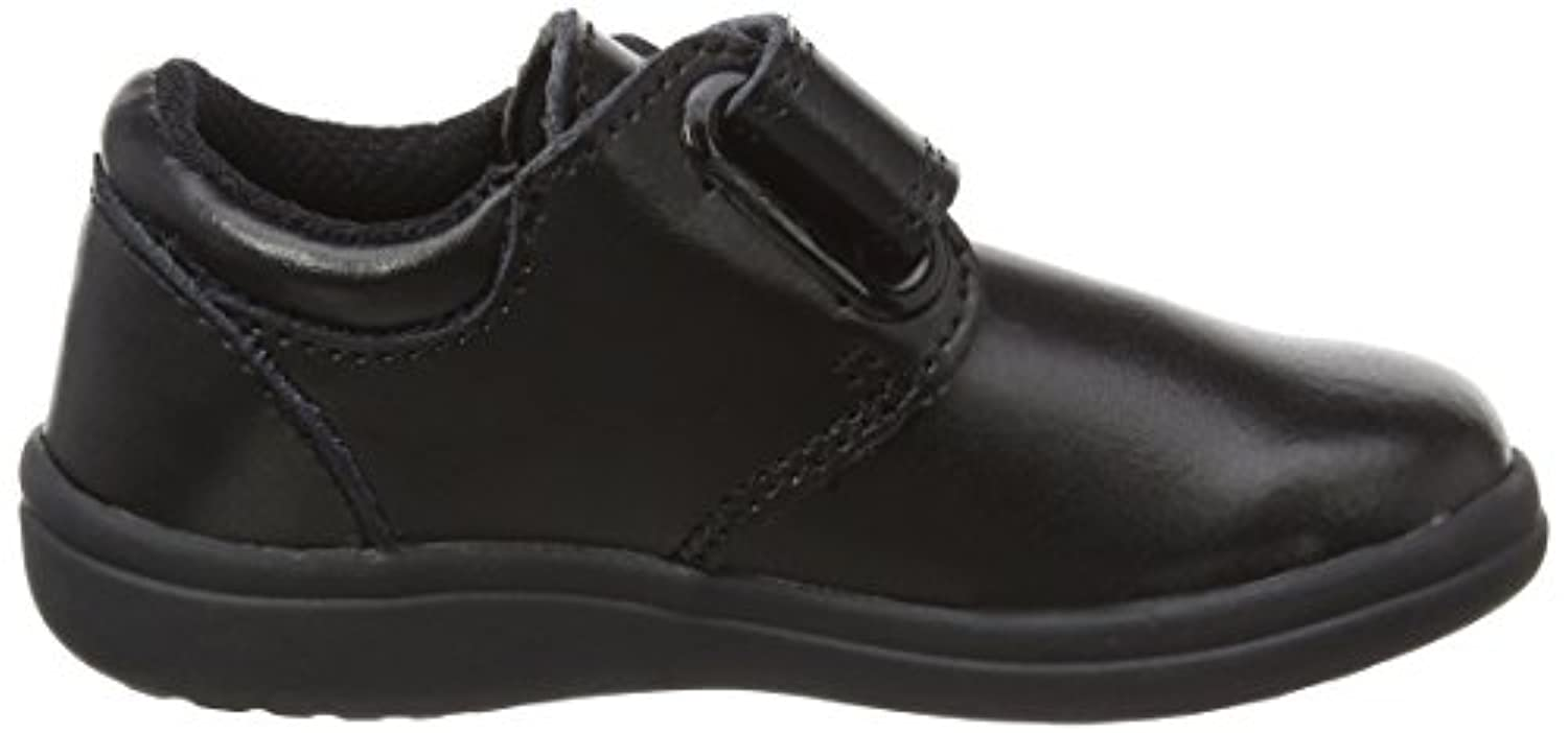 Chipmunks Boys' Dixon Closed Toe Sandals, Black (Black 200), 6 Child UK 23 EU