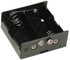 Aksans (TM)-Acoplador para 2 pilas R20 presión DE contacto ...