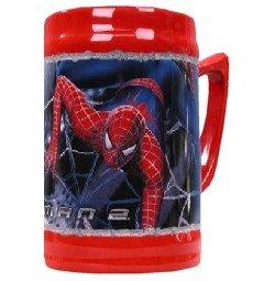 Neca Spiderman 2 - Stoneware Stein Mug