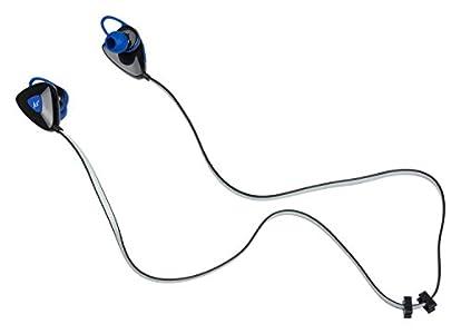 kitsound trail bluetooth wireless in ear sport kopfh rer. Black Bedroom Furniture Sets. Home Design Ideas
