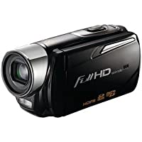 DXG USA 5.0 Megapixel 1080P High-Definition Pro Gear Digital Video Camera DXG-5H3V HD