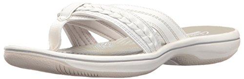 clarks-womens-brinkley-nora-flip-flop-white-8-m-us