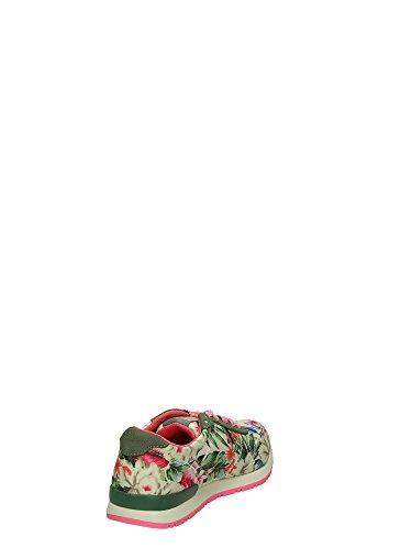 Gioseppo - Zapatillas para niña Multicolor