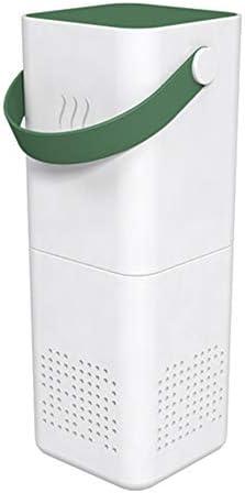 YONGCHY Mini Purificador De Aire Fresco del Coche, Limpiador del ...