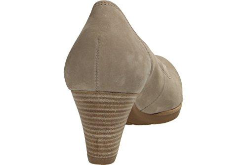 Gabor comfort 62.080.33 femmes Mocassins, beige 38.5 EU
