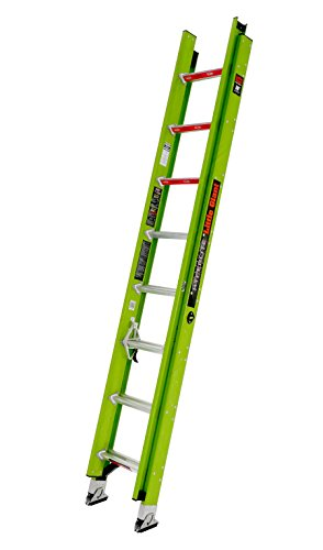 Little Giant Ladder Systems 17716 Ext HyperLite 16' Type IA Fiberglass Extension Ladder