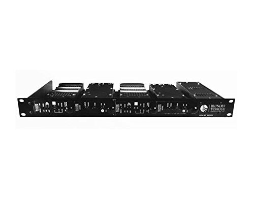 Blonder Tongue HE-4 Series Rack Chassis and Power Supply for 4 Modules ()