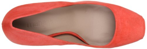 Manana mn 79 Damen Pumps Orange (Coral)