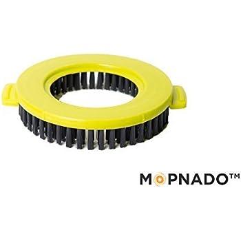 Amazon Com Mopnado Spin Mop Scrub Brush Attachment