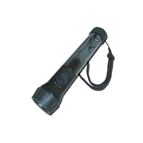 Dottie HSF150 Solar Flashlight, Small for sale  Delivered anywhere in USA