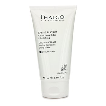 Silicium Cream Wrinkle Correction - Lifting Effect (Salon Size) 150ml/5.07oz
