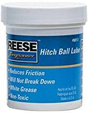 Reese Towpower 58117 Hitch Ball Lube