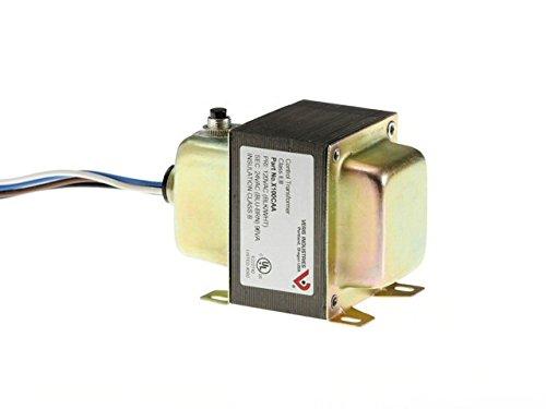Veris,Transformer,100VA,120-24VAC,CB,FT & Single Hub, X100CAA