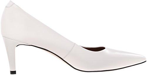 Dress Pump White Women's Cradles Sophia Walking gtHIn