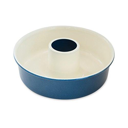 Nordic Ware Tube Cake Pan, Colors Vary