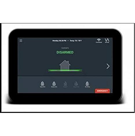 Sistema de alarma de seguridad DSCWS9TCHWR IOTEGA ...