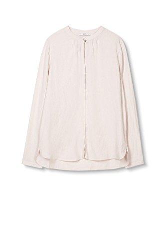 Femme Pastel Esprit edc Rose Blouse Pink by 7SfSwqxA