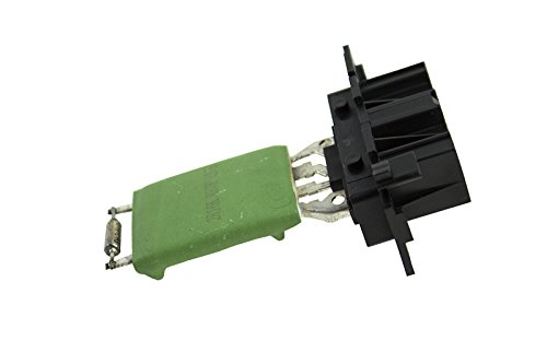 TarosTrade 245-0200-N-83885 Heater / Blower Motor Fan Resistor / Control Unit DoctorAuto LTD