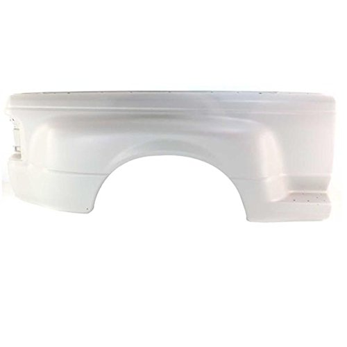 93-04 Ranger P/U Flareside Rear Outer Fender Quarter Panel Right Side FO1757124 - Ford Ranger Fiberglass Fenders