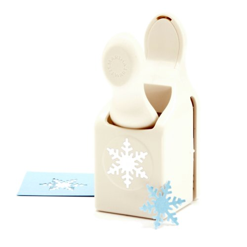 Martha Stewart Crafts Punch, Alpine Snowflake