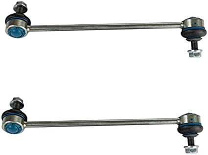 Suspension Stabilizer Bar Link Kit Front Left Mevotech MS108107